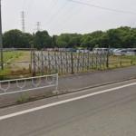 《貸地》神奈川県相模原市南区当麻◇圏央道・R129へアクセス良好な約500坪!