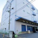 【大型貸倉庫】準工業地域内の5階建◇東名高速道路厚木ICより約0.9km!