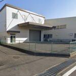 《貸倉庫》厚木市岡田◆準工業地域内◆保管に最適な2階建貸倉庫191坪!