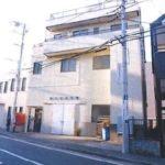 《倉庫・作業所》東横線「綱島」駅徒歩20分!居宅付の作業場・倉庫!